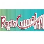 Logo da emissora Cutural TNG 100.5 FM