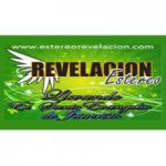 Logo da emissora Radio Revelacion Estéreo  107.7 FM