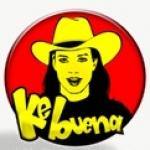 Logo da emissora Ke Buena 91.3 FM