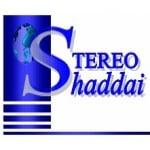 Logo da emissora Stereo Shaddai 103.5 FM