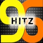 Logo da emissora WIVI 96.1 FM