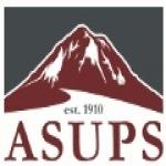 Logo da emissora KUPS 90.1 FM