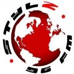 Logo da emissora Stylz 96.1 FM