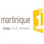 Logo da emissora Martinique Ère 1 92.1 FM