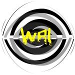Logo da emissora Rádio WRI