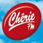 Logo da emissora Cherie 101.6 FM