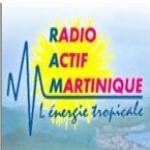 Logo da emissora Actif 92.8 FM