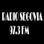 Logo da emissora Segovia 97.3 FM