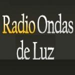Logo da emissora Ondas de Luz 94.3 FM