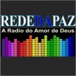Logo da emissora Rádio Rede da Paz