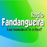 Logo da emissora Rádio Fandangueira Floripa