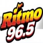 Logo da emissora WRXD 96.5 FM