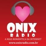 Logo da emissora Onix Rádio