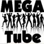 Logo da emissora A Mega Tube Dance