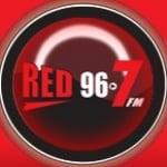 Logo da emissora Red 96.7 FM