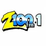 Logo da emissora Radio KZRO 100.1 FM