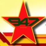 Logo da emissora Star 94.7 FM