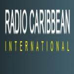 Logo da emissora Caribbean 101.1 FM