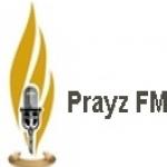 Logo da emissora Prayz 101.5 FM