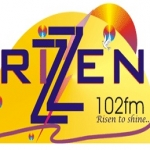 Logo da emissora Rizzen 102.1 FM