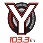 Logo da emissora Radio Y 103.3 FM
