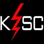 Logo da emissora Radio KZSC 88.1 FM