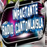 Logo da emissora Radio Canton FM
