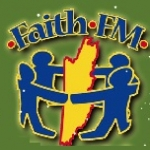 Logo da emissora Radio Faith 94.1 FM