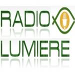 Logo da emissora Lumiere 97.9 FM