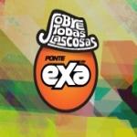 Logo da emissora Exa 89.5 FM