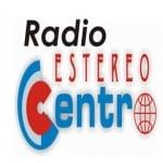 Logo da emissora Stereo Centro 91.3 FM