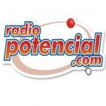 Logo da emissora Rádio Potencial