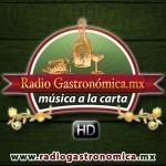Logo da emissora Radio Gastronómica Mx