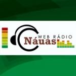 Logo da emissora Web R�dio N�uas