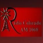 Logo da emissora Rádio Colorado 1060 AM