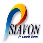 Logo da emissora R�dio Siavon