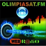 Logo da emissora Rádio Olímpia SAT FM
