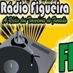 Logo da emissora R�dio Figueirense