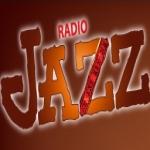 Logo da emissora Radio Jazz 107.1 FM