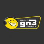 Logo da emissora Rádio GN3