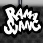 Logo da emissora Radio Ramasjang FM