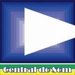 Logo da emissora Central do Som