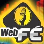 Logo da emissora Web Fé