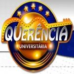 Logo da emissora Rádio Querência Universitária