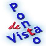 Logo da emissora TV Ponto de Vista