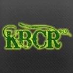 Logo da emissora KBCR 96.9 FM