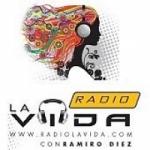 Logo da emissora Radio La Vida