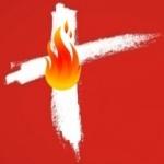 Logo da emissora Rádio Missão Reavivar
