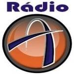 Logo da emissora R�dio Ascube 104.9 FM
