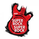 Logo da emissora Rádio Super Bock Super Rock 90.4 FM